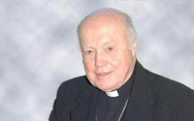 Falleció el Arzobispo Emérito de Paraná, Mons. Mario Luis Bautista Maulión