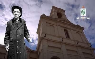 Mons. Olivera | Recuerdo con mucha gratitud mi tiempo brocheriano, y la Gracia que Dios me concedió de participar y celebrar la Beatificación y de la Canonización