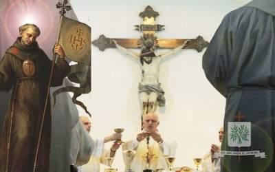 Segundo día de Novena a San Juan de Capistrano