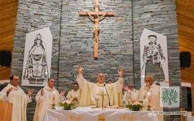 Mons. Olivera | Como Brochero, también nosotros nos comprometemos a rezar por todos, porque esto nos trasciende, porque sólo somos instrumentos, un eslabón