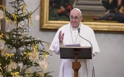 Papa Francisco | Dios se manifiesta cuando aparece la misericordia, porque ese es su rostro