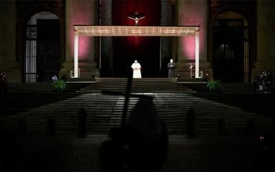 Papa Francisco | Señor, haz que volvamos a adquirir la pureza de la mirada y del corazón