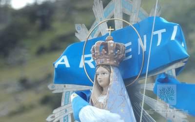 Tercer día de Novena a Ntra. Sra. de Luján, Patrona de la Diócesis Castrense de Argentina