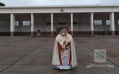 Buenos Aires   La Eucaristía es el don de Dios