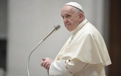 Papa Francisco | Las diferencias y los contrastes que crean separación no deberían tener morada en los creyentes en Cristo