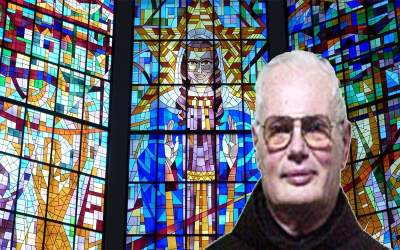 Se cumple el 20° Aniversario de la Pascua de Mons. Norberto Eugenio Martina