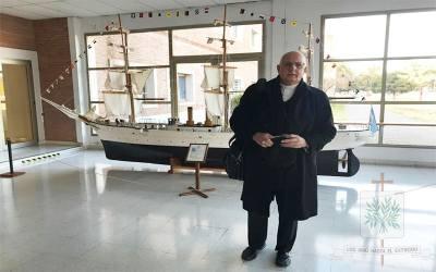 Visitas Pastorales, agenda del Obispo Castrense de Argentina