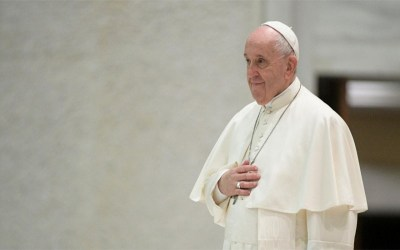 Papa Francisco | El Señor nos ha liberado de la esclavitud gratuitamente y nos ha puesto en el camino para caminar en la plena libertad