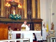 4 Exaltación de la Cruz V