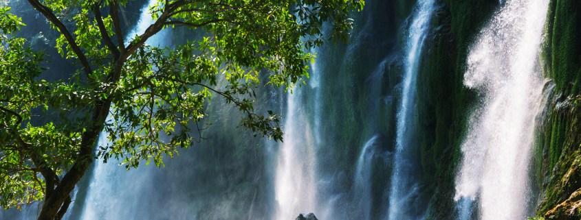 Nacer del agua y del Espiritu