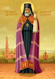 Святитель Мелетий (Леонтович), архиепископ Харьковский