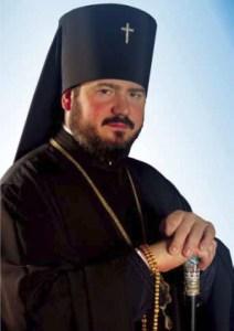 Архиепископ Онуфрий (Легкий)