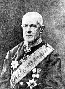 Василий Фёдорович Певницкий