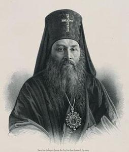 Преосвященный Иннокентий, архиепископ Херсонский и Таврический