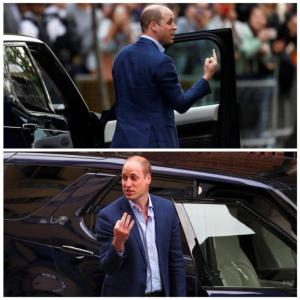 prince william perspective