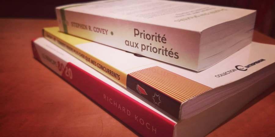 livres entrepreneuriat
