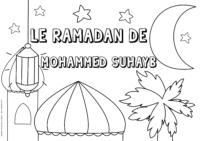 mohammed suhayb