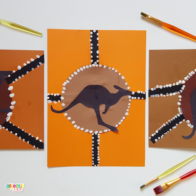 arts visuels tour du monde loup