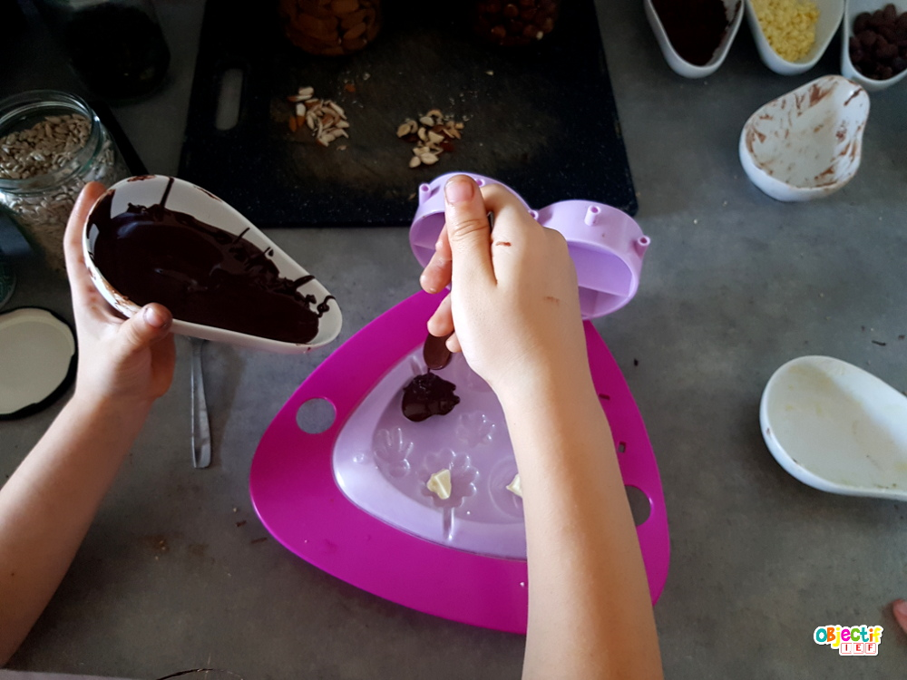 Le chocolat activités goùut ddm livret gratuit commerce équitable ressources pédagogiques objectif ief instruction en famille école à la maison