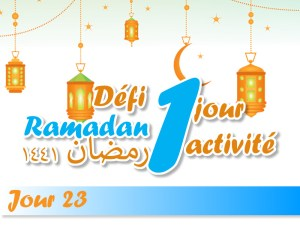Les compagnons défi ramadan activité enfant ramadan islam kids activities jeune ramadan muslim