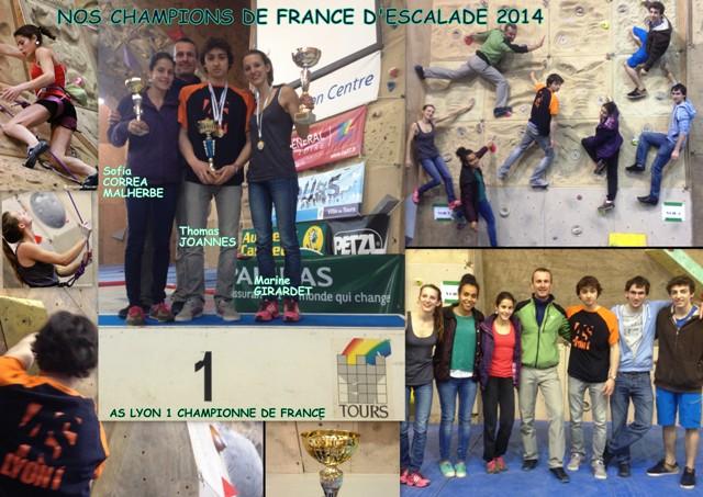 France U
