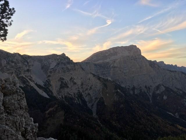 Mont Aiguille - Grand Veymont (2)