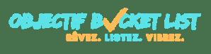 Logo Objectif Bucket List