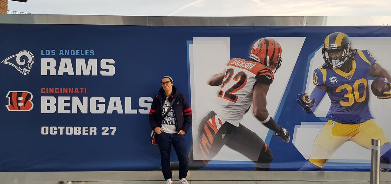 London NFL 2019