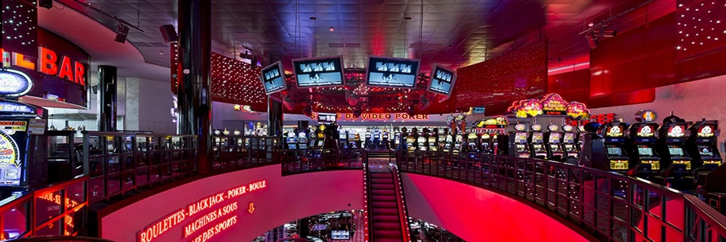 Casino Barriere Toulouse Salle jeux
