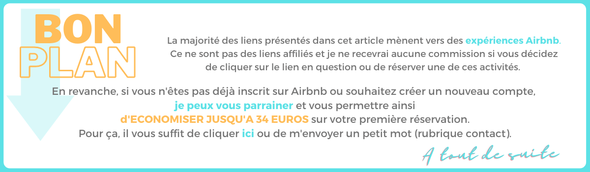 Parrainage Airbnb