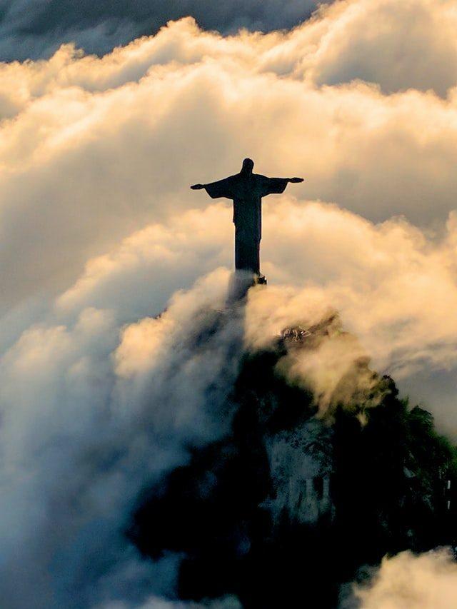 Christ redempteur rio