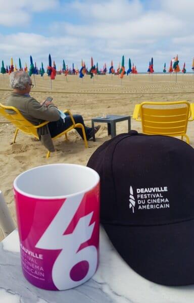 Festival de Deauville 2020