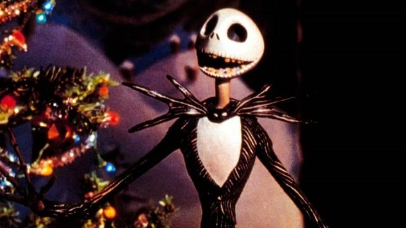 Meilleurs films de Noel - L'etrange Noel de M Jack
