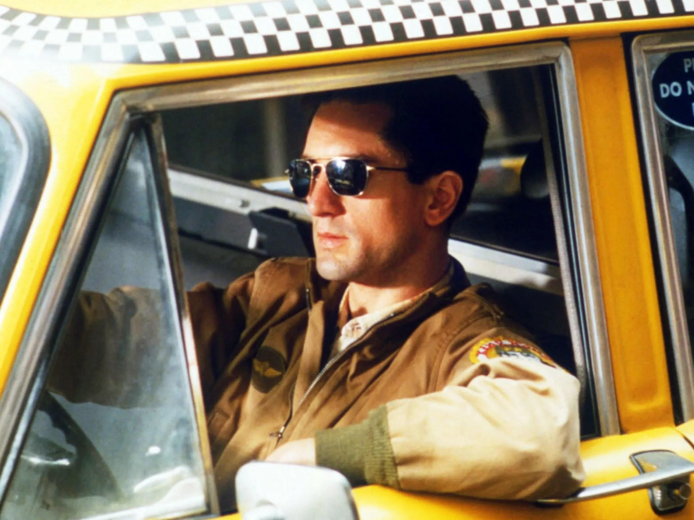 Films a voir une fois dans sa vie - Taxi Driver