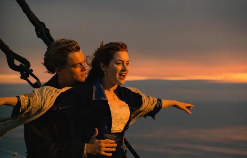 Films a voir une fois dans sa vie - Titanic