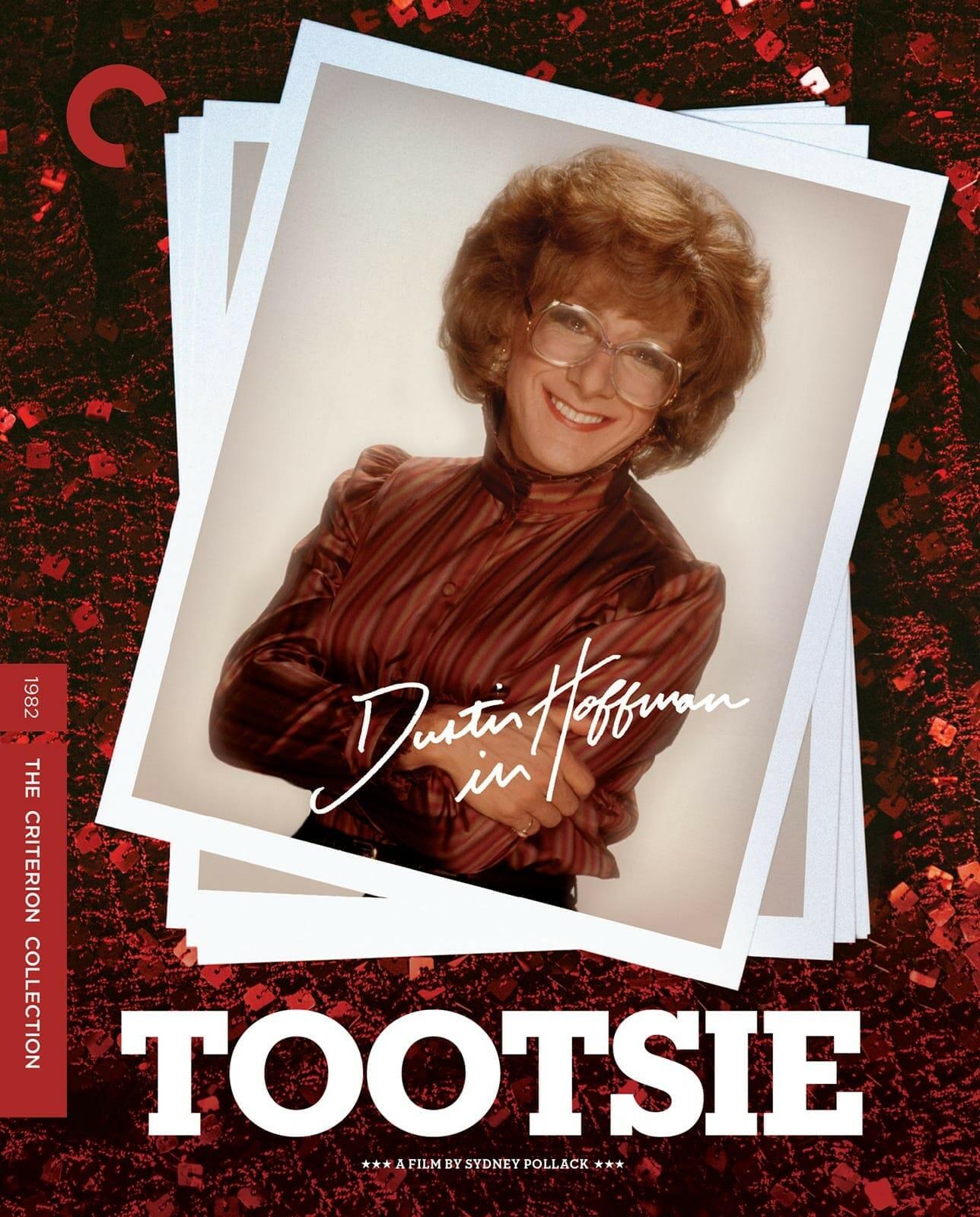 Films a voir une fois dans sa vie - Tootsie
