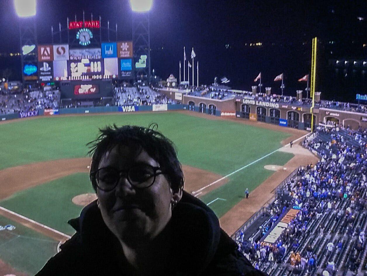 Virgo baseball San Francisco