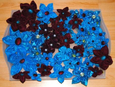 Les fleurs de Stéphanie