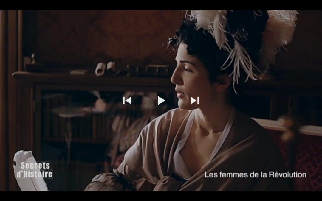 Les folies vénitiennes de Coppet en hommage à Corinne