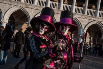 Objectif Carnaval de Venise - Carnevale Venezia 2017 - Dino Cristino (1)