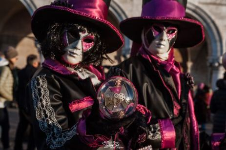 Objectif Carnaval de Venise - Carnevale Venezia 2017 - Dino Cristino (3)