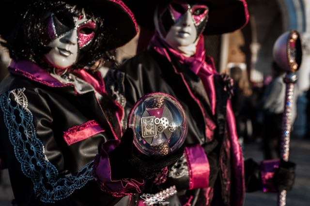 Objectif Carnaval de Venise - Carnevale Venezia 2017 - Dino Cristino (6)