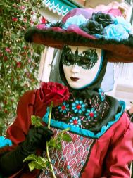 karneval Benátky 6
