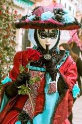 karneval Benátky 7