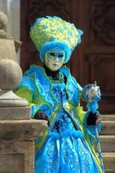 Carnaval Vénitien d'Annecy - 11-12 mars 2017