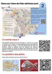 Rallye, version définitive 2p-poste 2