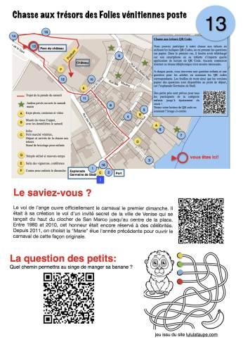 Rallye, version définitive 2p:poste 13