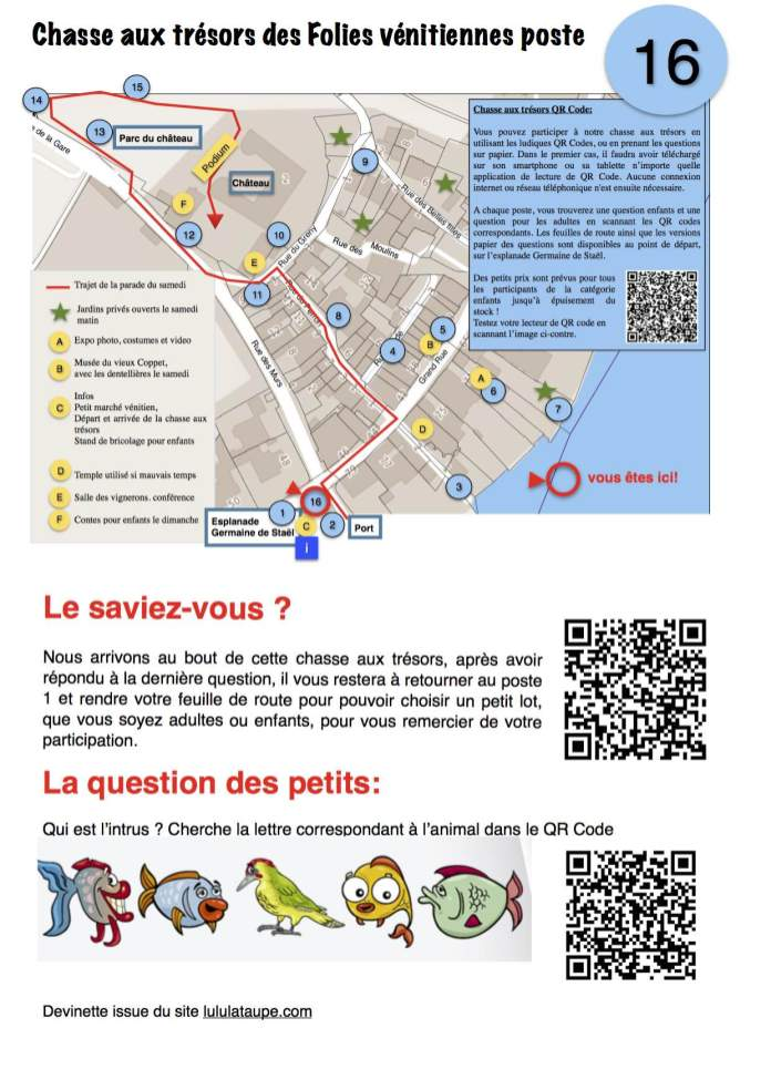 Rallye, version définitive 2p:poste 16