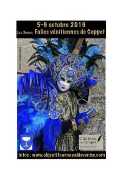 Affiches Coppet 17