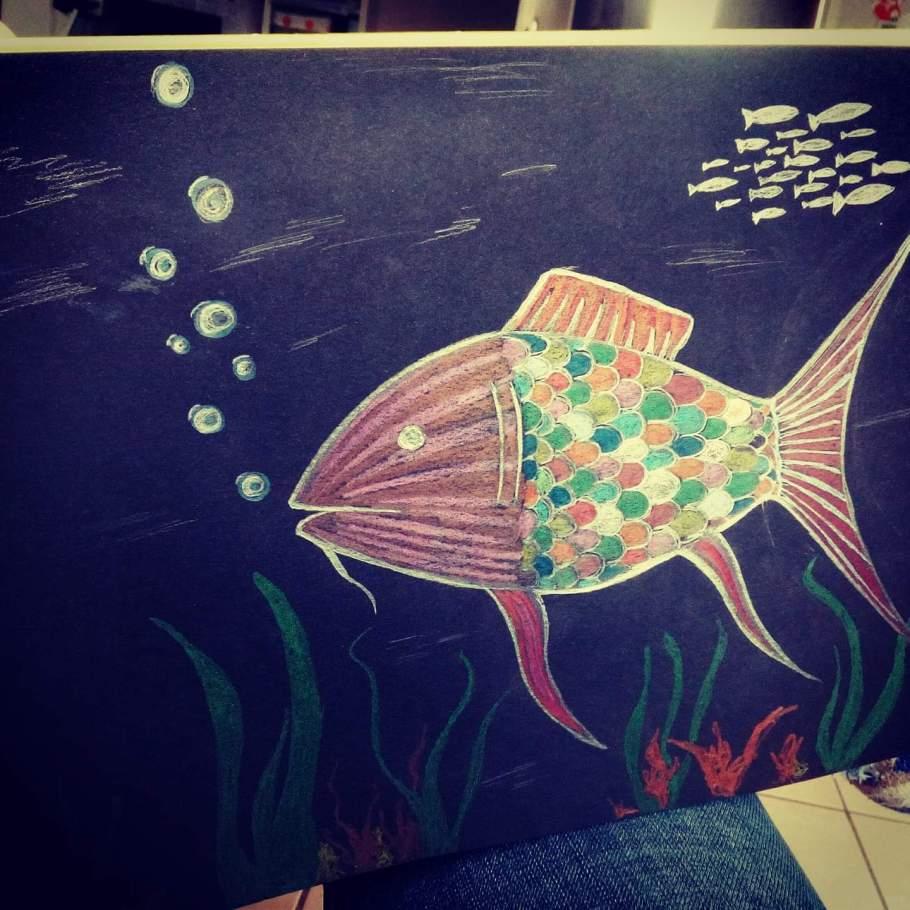 poisson-de-julie